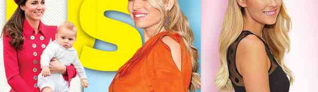 New 'Us Weekly' Cover: How Jessica Simpson & Lauren Conrad Are Getting Wedding Gown-Ready