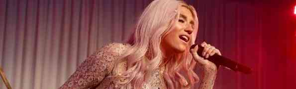 PARTY PHOTOS: Kesha Performs At L.A. Fundraiser ... Busy Phillips, Kellan Lutz, Emmanuelle Chriqui