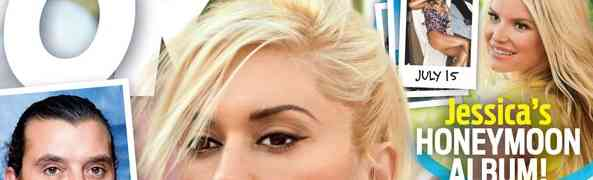 On 'OK!' This Week: Gwen Stefani & Husband Are Over — Have Slept In Separate Beds For Months