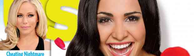 New 'Us Weekly': 'The Bachelorette' Andi Dorfman Gets Engaged & Quits Her Job! Inside Her Manhunt!