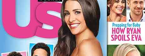 New 'Us Weekly' Cover: The Bachelorette's Andi Dorfman: Who Will She Really Choose?