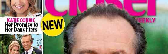 New 'Closer Weekly' Cover: Jack Nicholson's Health Prompts Retreat From Hollywood