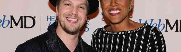 PHOTOS: Martha Stewart, Gavin DeGraw Turn Out For Robin Roberts-Hosted WebMD Awards